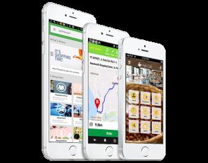 jasa pembuatan aplikasi Android dan iPhone