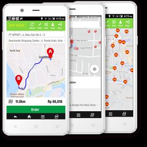 GPS NAVI