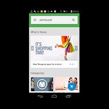 EC Aplikasi SHOPPING