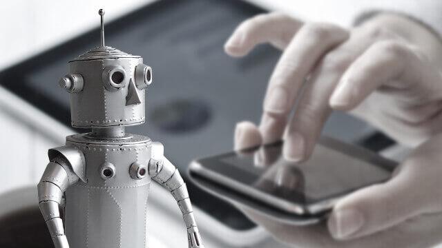 Kompatibel pada Smartphone