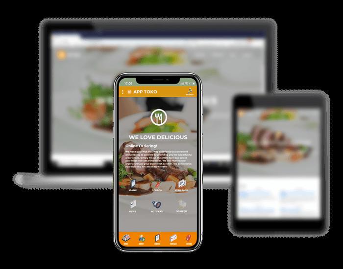 Smartphone WEBSITE