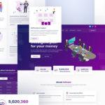 Jasa Pembuatan Website Investasi Profesional & Berkualitas