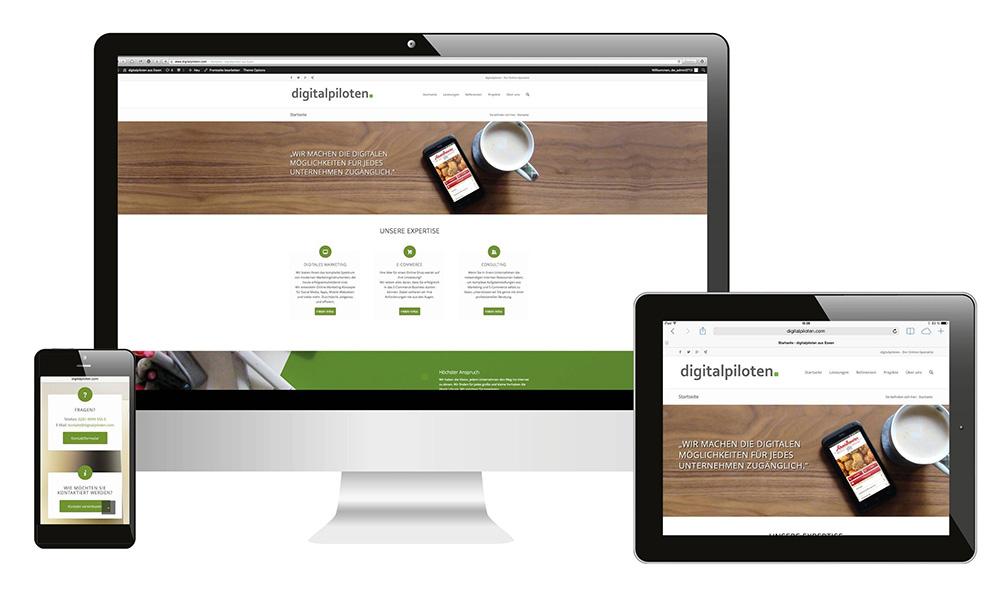 responsive web 1