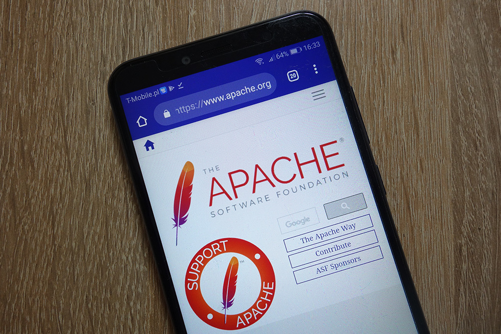 apache-2