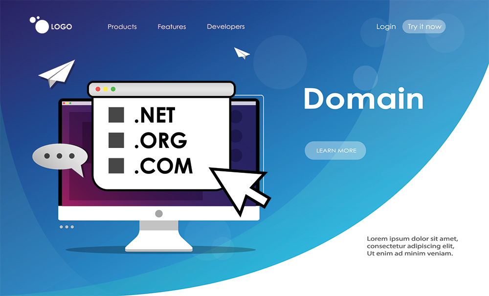 domain-7