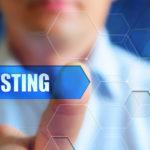 Contoh Hosting yang ditawarkan Oleh Penyedia jasa Web Host