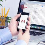 Bagaimana Caranya Membuat Email Baru (Gmail) Lewat HP?