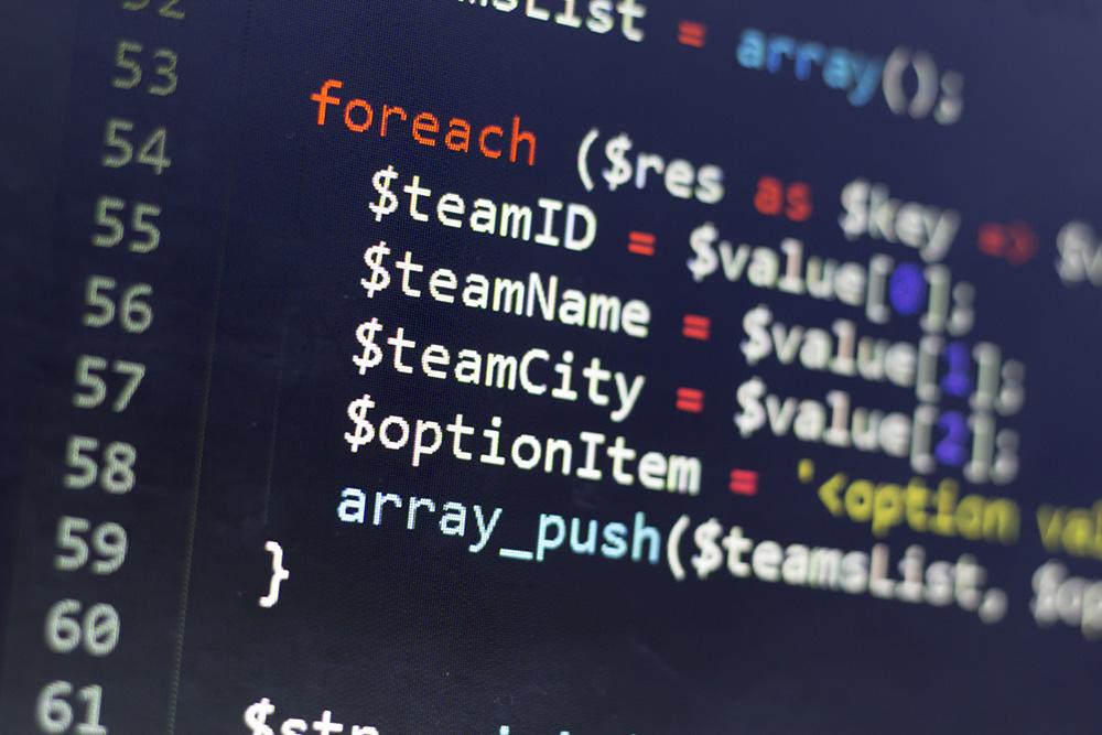 coding skill