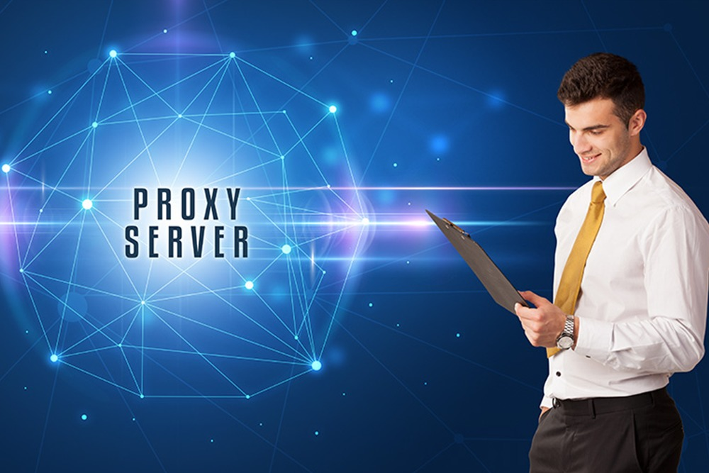 jenis-proxy-server