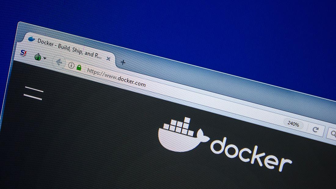 Docker adalah