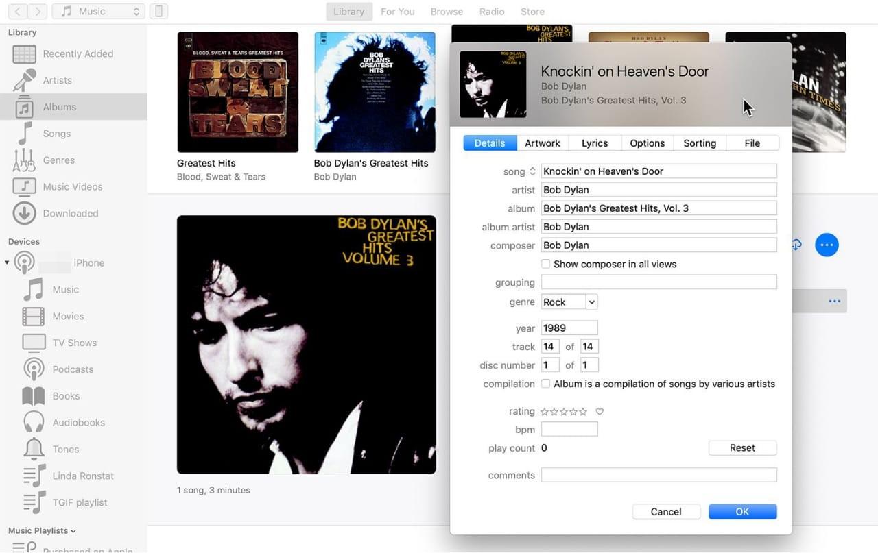 metadatamusik