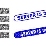 8 Penyebab Server Down Pada Website dan Cara Mengatasinya
