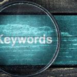 Keywords adalah : Mendapatkan Keywords Terbaik untuk Konten Blog atau Website