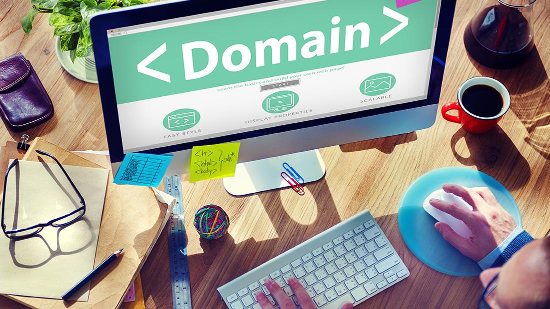 domain-adalah