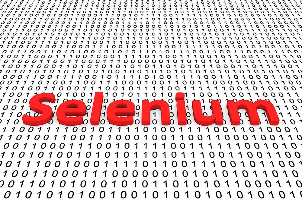 pengujian-selenium