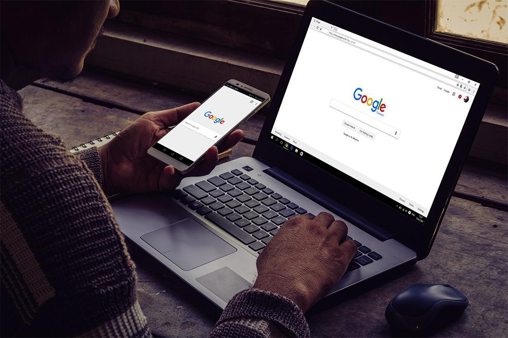 google-autentikasi