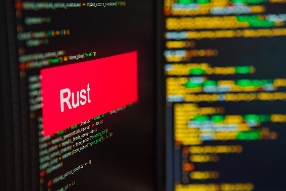rust-language